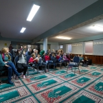 Mevlana Moschee: Foto: J.Meier
