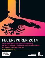 Programmheft-Feuerspuren-2014