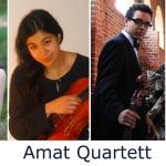 Amat Quartett 2012