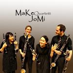 Quartett MaKeJoMi 2015