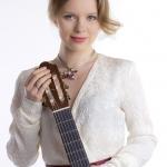 Tatjana Ryzhkova (Gitarre) 2015