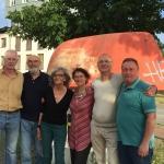 Musik AG von Kultur Vor Ort machen Torhauskonzerte möglich