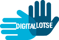 Digital-Lotsen Logo