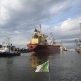 Hafenrundfahrt durch die Bremer Industriehäfen
