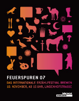 Feuerspuren-Programmheft-2007