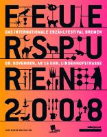 Programmheft-Feuerspuren-2008