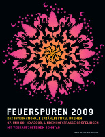 Programmheft-Feuerspuren-2009
