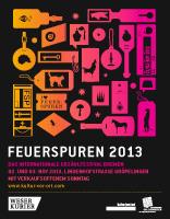 Programmheft-Feuerspuren-2013