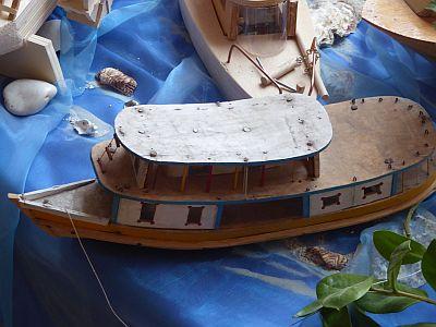 Ausstellungseröffnung Wasser und Meer. Doppelausstellung Atelierhaus Roter Hahn