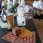 Häkel und Strick Salon – Textil Werkstatt