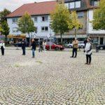 abgesagt: Liegnitz Walk #8 - Liebe, Glaube, Hoffnung