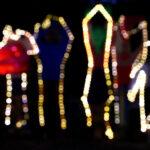 Lichterwerkstatt – Lichtkunst für die Feuerspuren