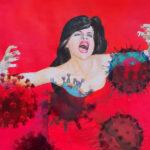 Andreas Rust: Tanzende Musen in Zeiten der Corona