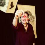 Reihe Theater för Lütte: Der Kirschbaum hinterm Haus