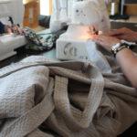 Repaircafé für Textiles
