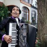 Leben im Liegnitzquartier und Konzert Boyko Todorov