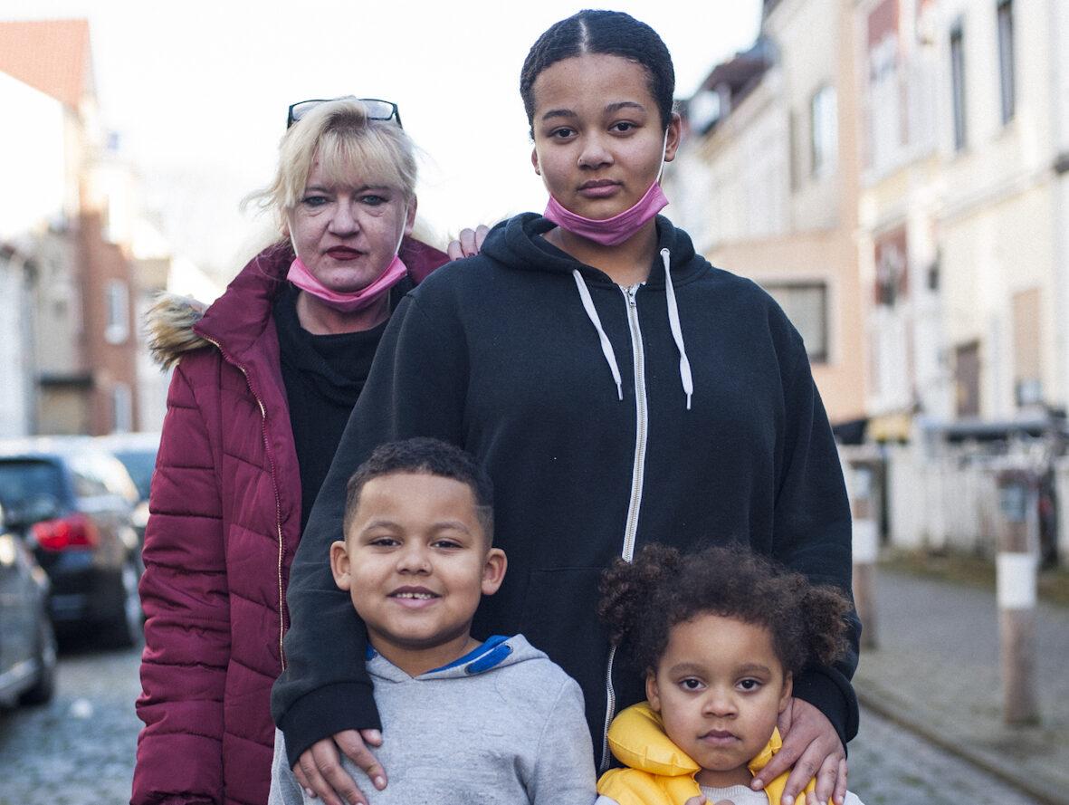 Leben im Liegnitzquartier – Portraits und Interviews der Nachbarn und Nachbarinnen