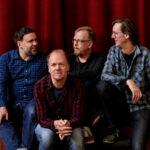 Someday Jacob (Duo) – Konzert auf der Bühne im Netz
