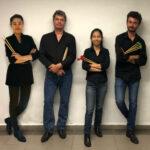 Das Bremer Schlagzeugensemble