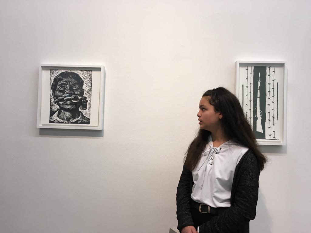 Junge Kunst – neue Kunstwerkstatt für Jugendliche